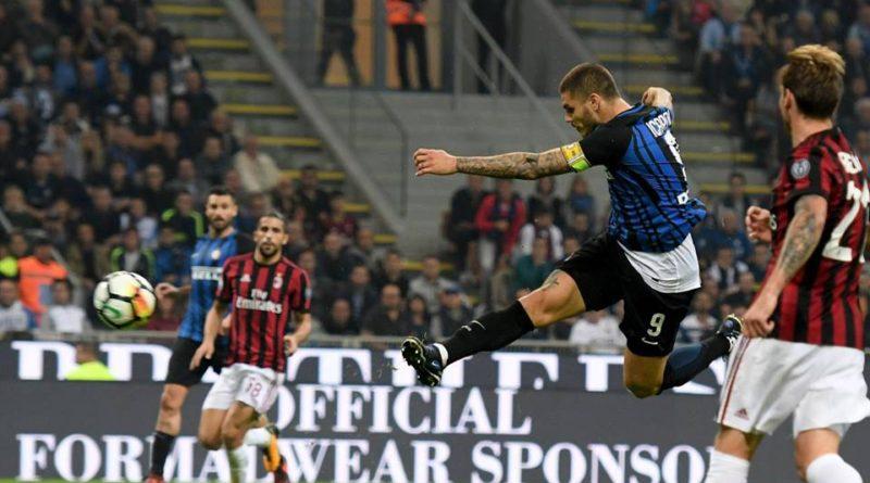 Ballottaggio Champions: Inter in caduta libera. Stracittadina decisiva?