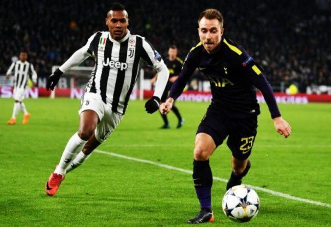 """Tottenham-Juventus: """"l'ossessione"""" della partita perfetta"""