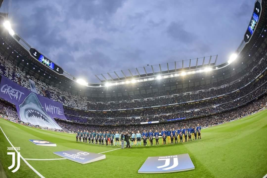 Cosa rimane di Real Madrid – Juventus?