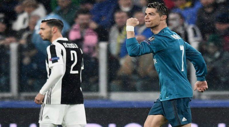 La Juventus ed una mission più impossible che Real
