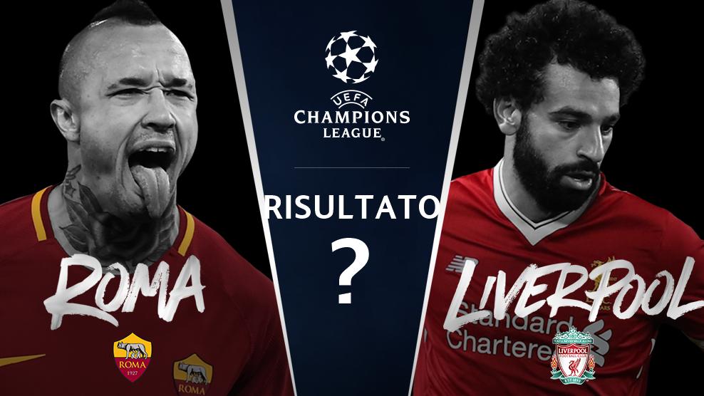 Roma-Liverpool, perché crederci è d'obbligo