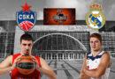 approfondimento CSKA Mosca-Real Madrid
