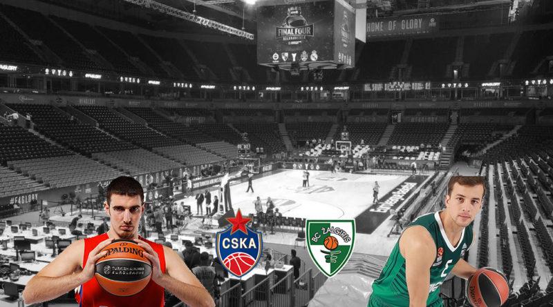 approfondimento CSKA Mosca-Zalgiris