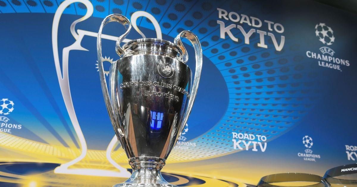 Real Madrid-Liverpool, a Kiev va in scena l'atto finale