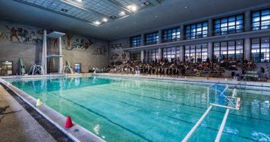 approfondimento Roma Nuoto