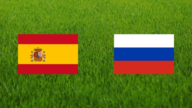 Mondiali 2018: La Roja contro l'Armata Rossa