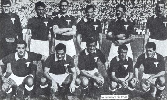 Il Talmone Torino