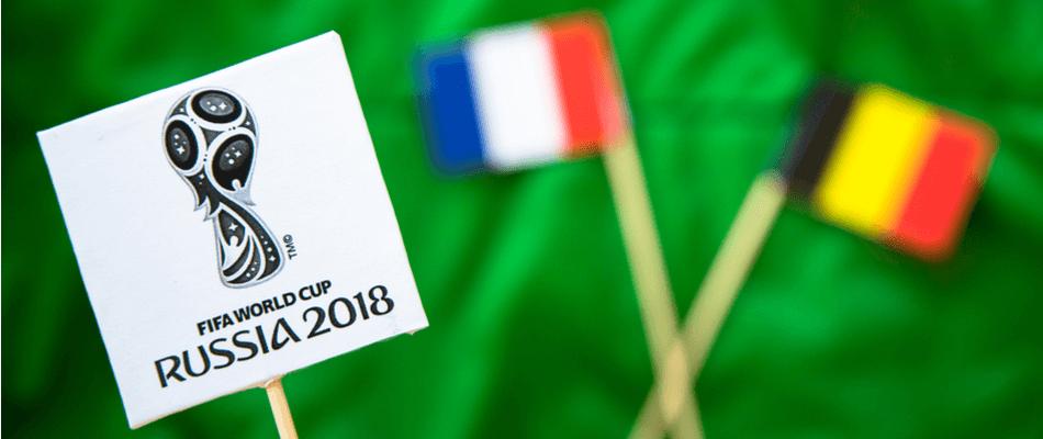 Francia-Belgio: ultima fermata prima della finale