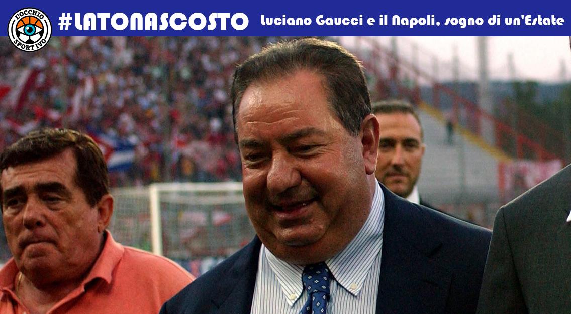 Approfondimento su Luciano Gaucci
