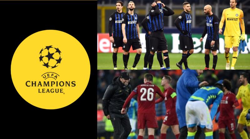 approfondimento su Champions League