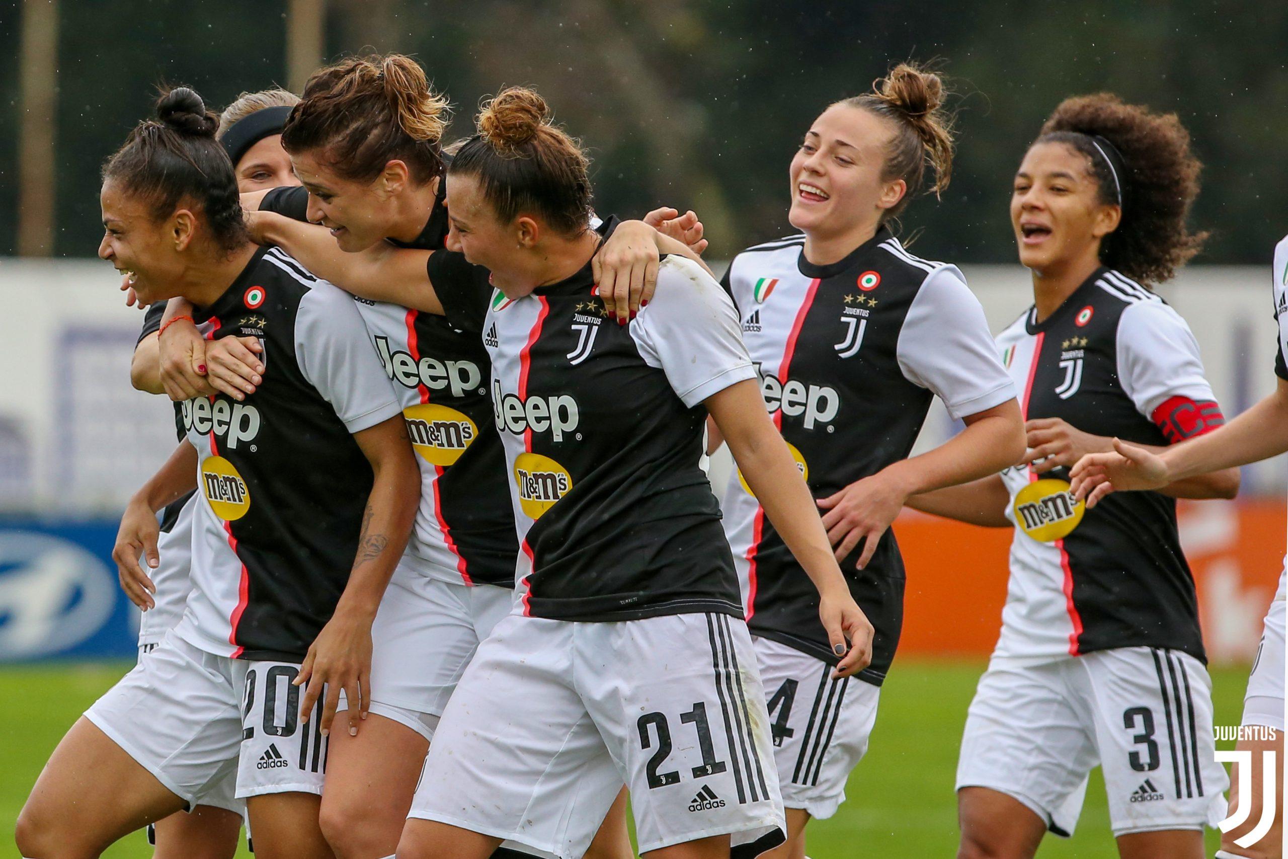 Calcio femminile: davanti corrono, la Roma perde terreno