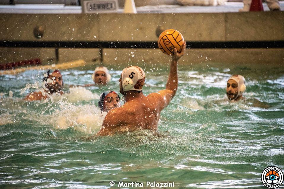 La pallanuoto italiana riparte. O almeno ci prova