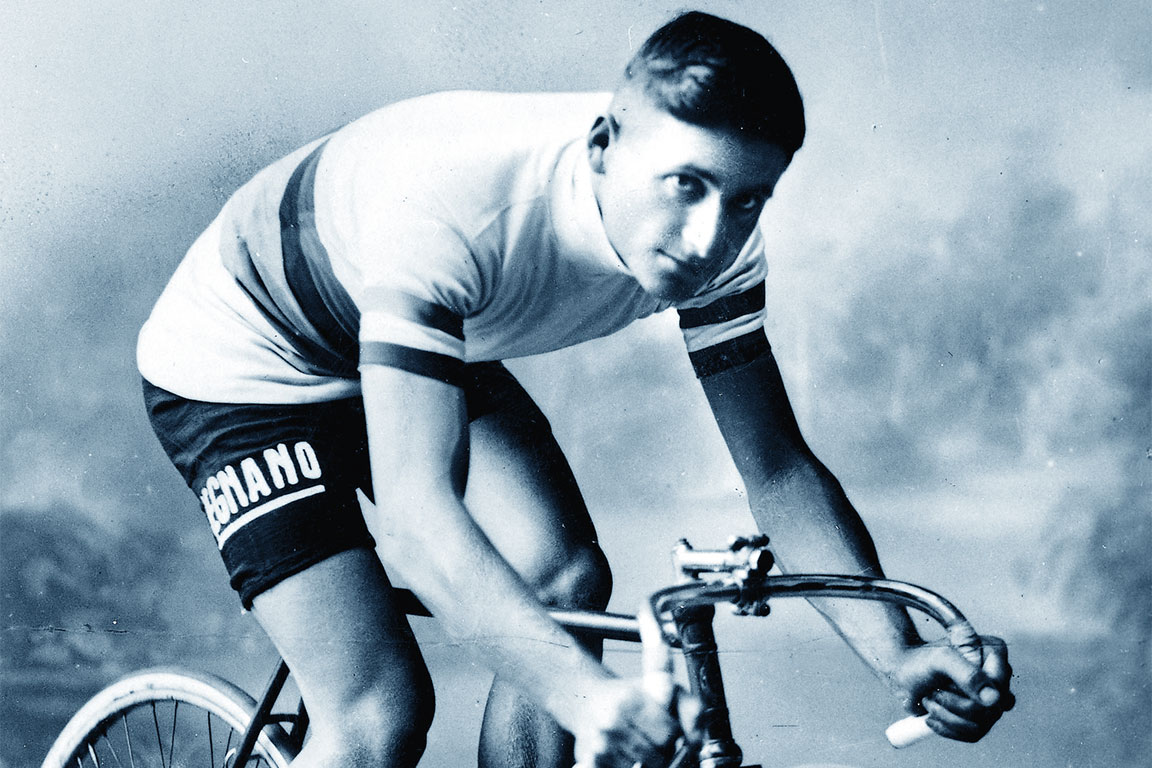 Alfredo Binda, quando fu pagato per non disputare il Giro d'italia del 1930