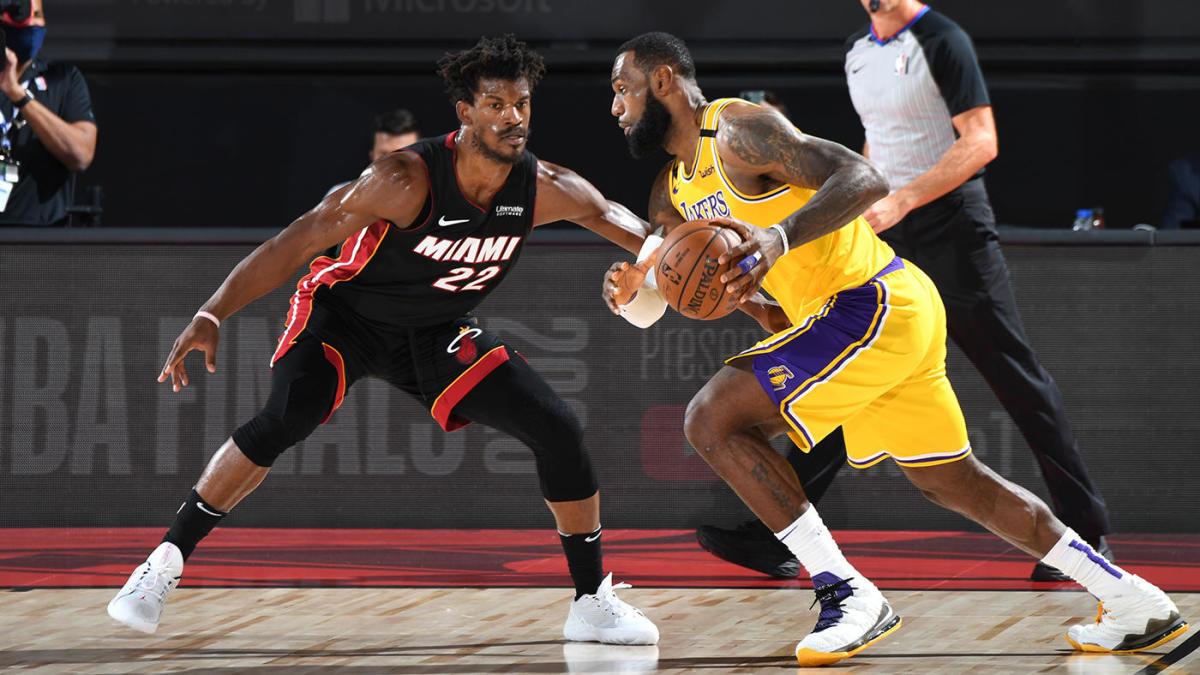 NBA Finals 2020, il reportage del 17esimo titolo dei Lakers e la vittoria di Adam Silver
