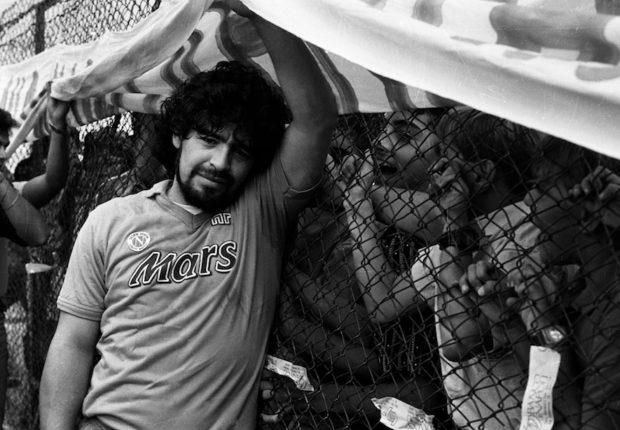 approfondimento su Maradona