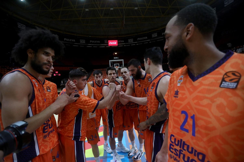 Euroleague 2020/21 – Team Focus: Valencia Basket, obiettivo playoff e non solo