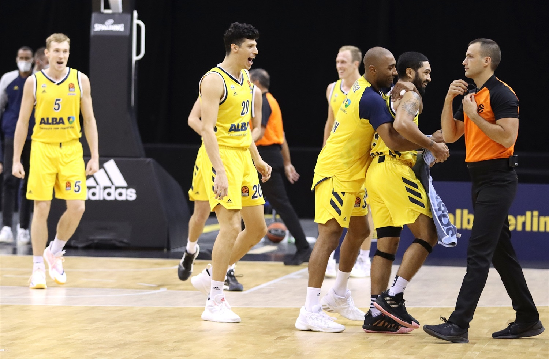 Euroleague 2020/21 – Team Focus: ALBA Berlino, è tutta questione di ritmo e aggressività