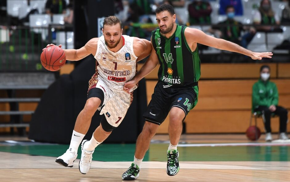 Italiane in Europa – Team Focus: Umana Reyer Venezia