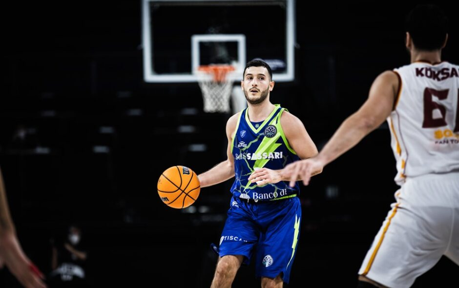 Italiane in Europa – Team Focus: Dinamo Banco di Sardegna Sassari