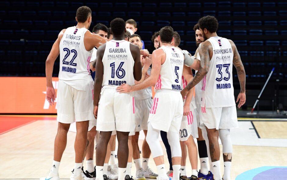 Euroleague 2020/21 – Team Focus: Real Madrid Baloncesto, alla ricerca dell'identità perduta