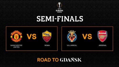 semifinali europa league