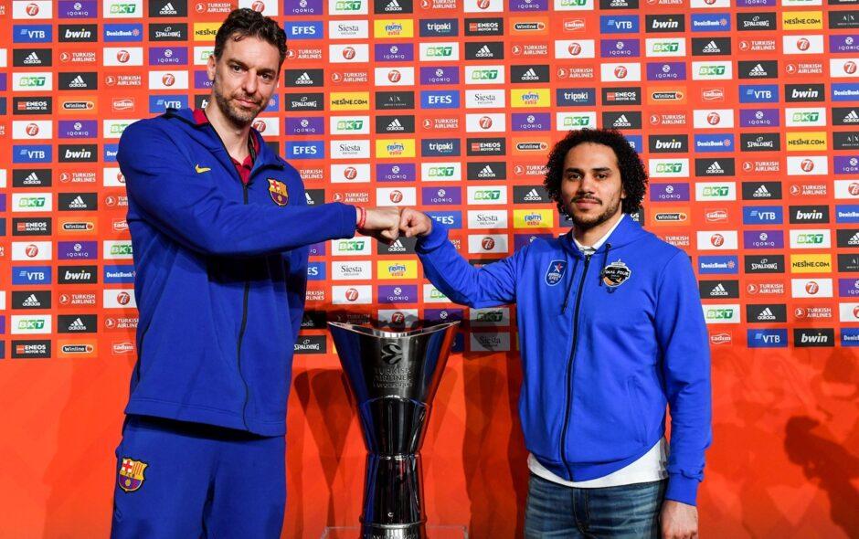 Euroleague Final Four 2021, la preview di FC Barcellona – Anadolu Efes Istanbul