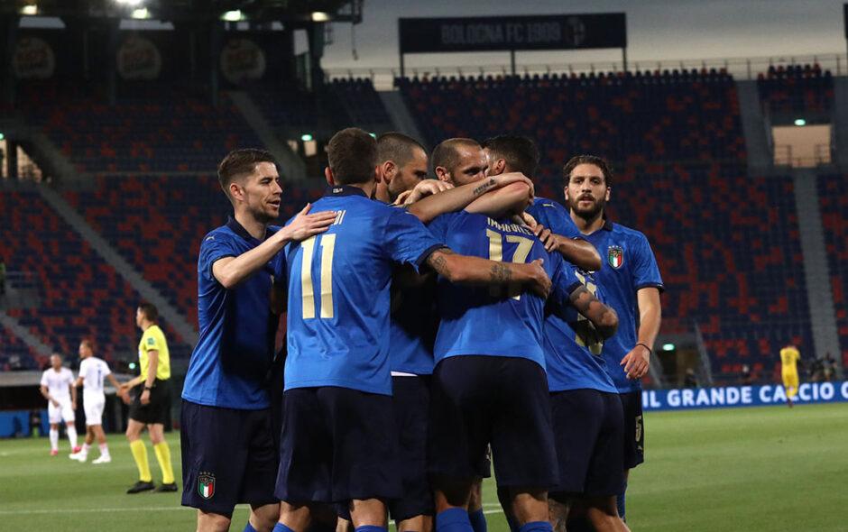 Euro 2020, girone A: parte il sogno azzurro della nazionale di Mancini