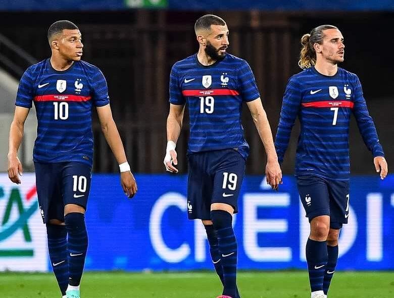 Euro 2020, girone F: la Super Francia nel girone della Morte