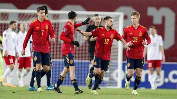 Euro 2020, girone E: tutti dietro la Roja, Polonia possibile outsider