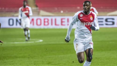 Ballo-Tourè, nuovo acquisto del Milan dal Monaco