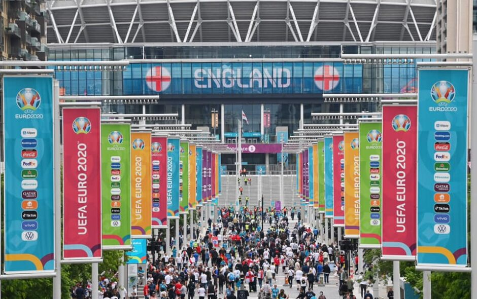 Euro 2020 atto (semi) finale. Iniziano le final four di Wembley