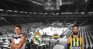 approfondimento real madrid-fenerbahce