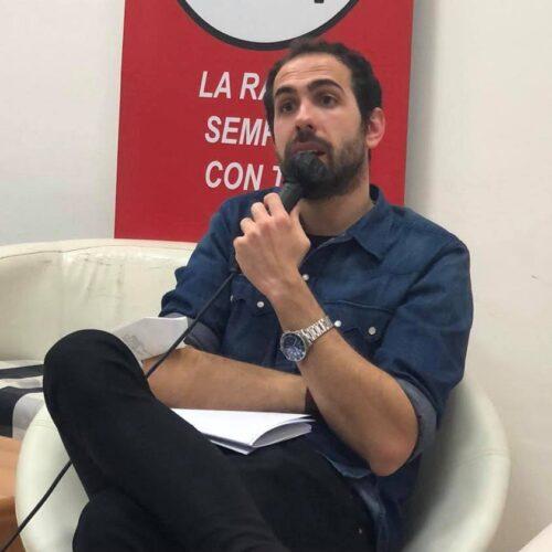 Sergio Pannocchia
