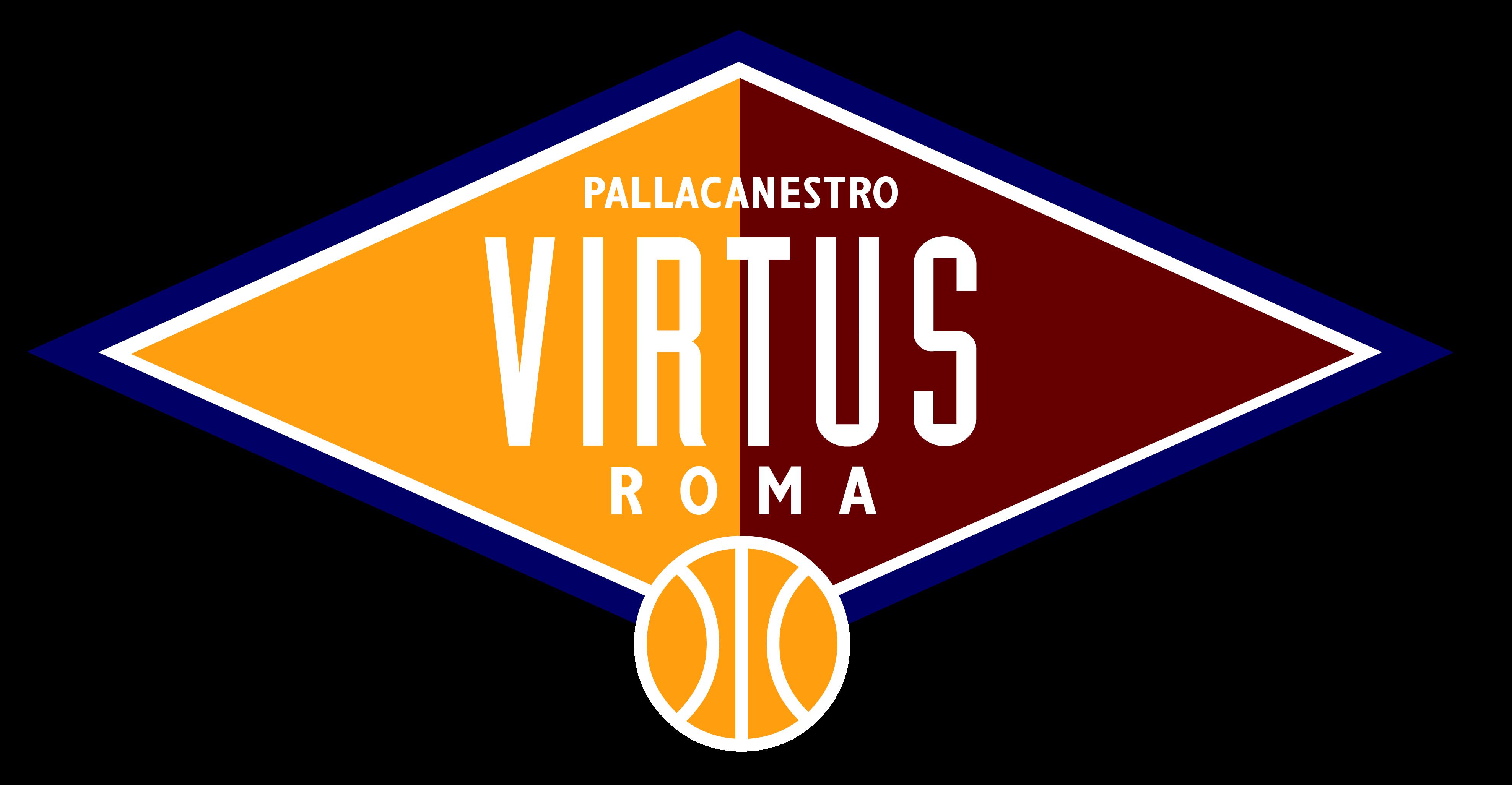 La Virtus Roma non morirà mai