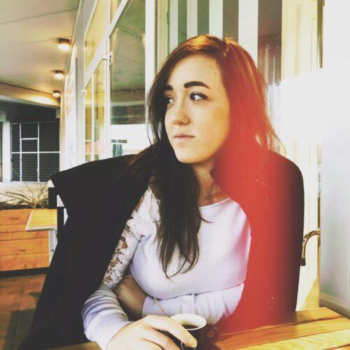 Melissa Violetto