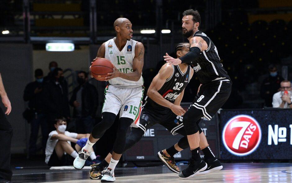 Niente EuroLeague per la Virtus Bologna, in finale va l'Unics Kazan