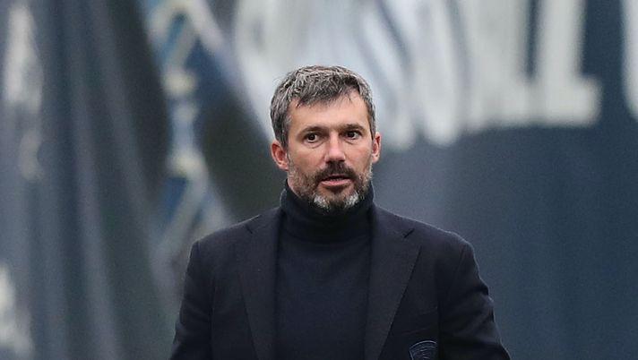 Alessandro Spugna è il nuovo allenatore della Roma Femminile