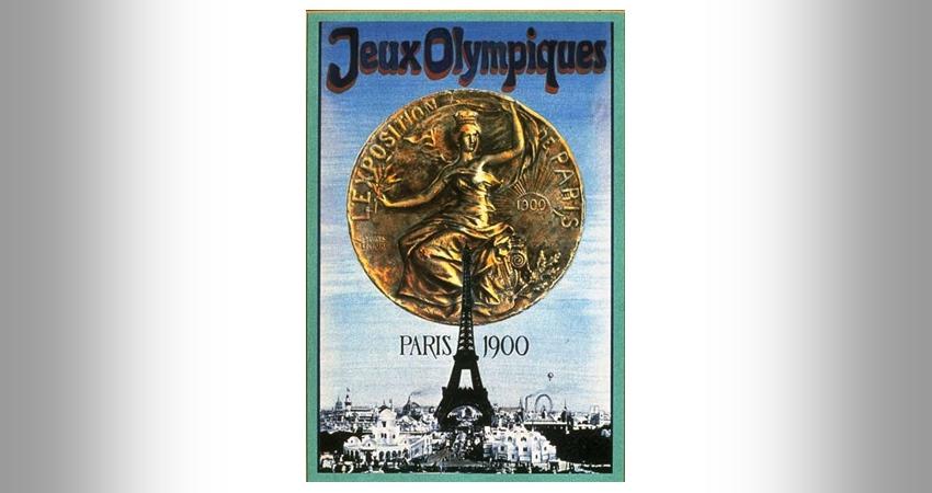 Parigi 1900, l'Olimpiade che rischiò di far fallire il rilancio dei giochi
