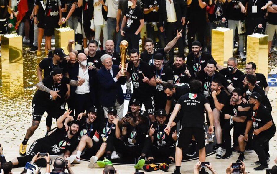 Eurocup 2021/22: le squadre candidate alla vittoria – Prima parte
